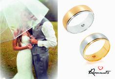 """"""" A troca de alianças entre os noivos simboliza  O amor eterno, uma declaração de Amor"""" // """"El cambio de las alianzas entre los novios simboliza  El amor eterno, una declaración de amor """"  ALR 3659 ALR 3659A  #romantis #romantisjewelry #jewelry #casamento #weeding #aliançadecasamento #aliançasromantis #amoreterno #declaraçãodeamor #romantis #romantisjewelry #jewelry #boda #alianzadematrimonio #alianzasromantis #amoreterno #declaracióndeamor  Foto by…"""