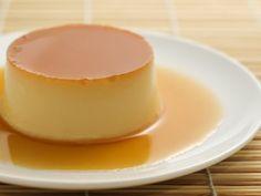 Receta de Flan de Vainilla   Este delicioso postre lo preparas en 5 minutos y en una hora ya esta listo para devorarlo. Y lo mejor, no necesitas horno, solo una buena olla de presión y mucho antojo de algo dulce!!