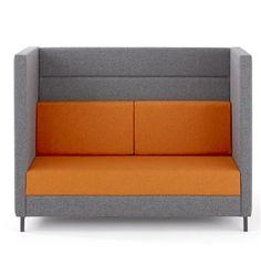 Torasen Elect Two Seater Sofa