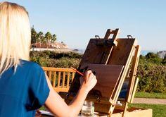 My Spring Break Escape in Santa Barbara, Calif. | @Bacara Resort | Travel Escapes