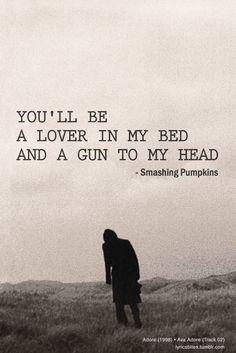 Smashing Pumpkins - Ava Adore - song lyrics, song quotes, songs, music lyrics, music quotes, music