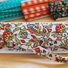The Beauty of Bias Tape Part 1: Make Your Own | eHow Crafts | eHow