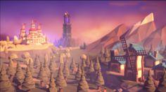 For The King by IronOak Games — Kickstarter
