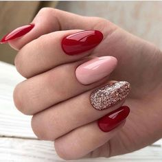Glittery Red Valentine's Day Nail Art day nails 12 Super Cute DIY . - - Glittery Red Valentine's Day Nail Art day nails 12 Super Cute DIY … Valentines day Glittery Red Valentine's Day Nail Art day nails 12 Super Cute DIY Nail Designs Diy Pretty Nails, Cute Nails, Easy Nails, Valentine's Day Nail Designs, Nails Design, Heart Nail Designs, Red Nail Art, Red Gel Nails, Yellow Nails