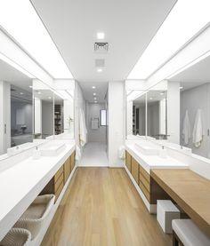 Galeria - Apartamento GN / Studio Arthur Casas - 3
