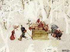 Illustratore norvegese (1895-1978)