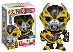 BUMBLEBEE - Walmart Exclusive
