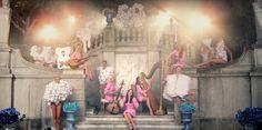 Lady Gaga / ArtPop / Music Video / G.U.Y. / Wardrobe