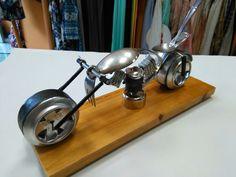 Mini moto 11 motor en V