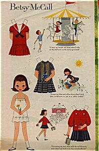 1968* For lots of free paper dolls International Paper Doll Society #ArielleGabriel #ArtrA thanks to Pinterest paper doll collectors for sharing *