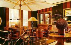 Blakes Hotel, London http://hotels.hoteldealchecker.com/