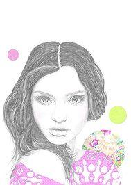 Laine Fraser - Designer & Illustrator...<3