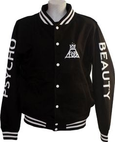 Fall out boy Jacket