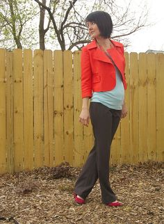 Teaching Outfits Blog  http://www.academichic.com/category/teaching-outfits/page/4/