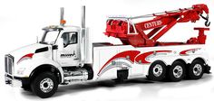 3000toys.com: Trucking In This Summer...Four New First Gear Trucks