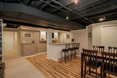 Awesome Matrix Basement Systems