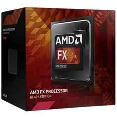 AMD FX-8300 Box  — 9590 руб. —  Количество ядер процессора 8 ядер , Поддерживаемые типы памяти DDR3 , Тип упаковки Box