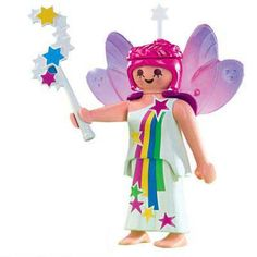 Playmobil Fairy
