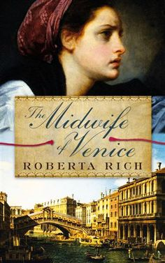 The Midwife of Venice by Roberta Rich: takes place in 16th century Venice. Hannah is a Jewish midwife who breaks the law to help deliver a Gentile Baby, putting her ghetto at risk. This is my idea of the perfect summer read (quick read and pulls you in on the first page).