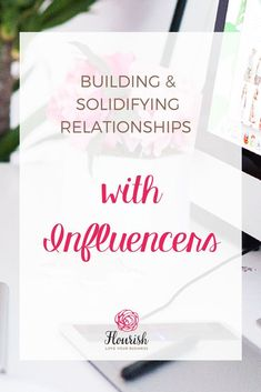 You have probably heard something about influencers. You may have some idea about what defines an influencer but your knowledge may not go beyond that. One thing that is very important to remember is that influencers are critical to the success of your bu