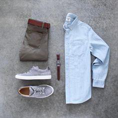 2,020 отметок «Нравится», 8 комментариев — Mens lifestyle 247 (@menslifestyle247) в Instagram: «Double tap if you like this - - Shoes: @koiocollective Shirt: @oldnavy Pants: @forever21men Watch…»