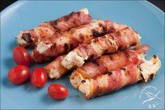 Zum neuen Jahr gibt es mal wieder etwas Einfaches, was man auch zustande bekommt, wenn man nicht zu 100% fit ist. Die Bacon Feta Finger kann man auch prima nebenher zubereiten, wenn man für Freunde grillt. Insbesondere eignen sie sich … Weiterlesen →