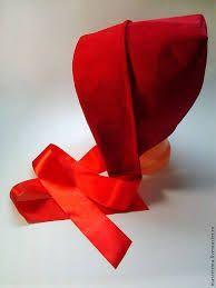 красная шапочка костюм - Пошук Google