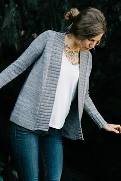 Ravelry: Lillian Cardi pattern by Carrie Bostick Hoge