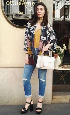 30 Fall Outfits to Try Right Now - Doozy List