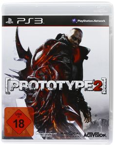Prototype 2 - [PlayStation 3]: Amazon.de: Games
