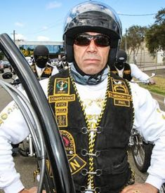 "Gangsterism Out : Bikie war in Australia - Amad ""Jay"" Malkoun"