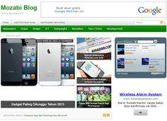 Blog Cah Bojonegoro