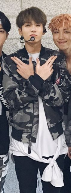 jeon jungkook