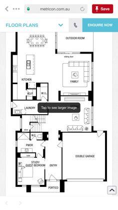 Outdoor Rooms, Outdoor Dining, Double Garage, Hampshire, Sliding Doors, Floor Plans, Flooring, How To Plan, Al Fresco Dinner