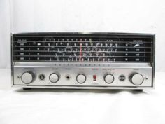 Hallicrafters Short Wave Radio