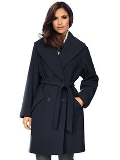 Kaput ASHLEY BROOKE #Kaput #coat #jacket #cold_weather #winter_wear #winter_clothes #fashion_winter