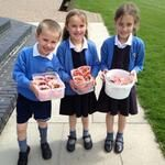 Year 1s make some treats at lunchtime cookery club. Pocklington School (PockSchool) on Twitter