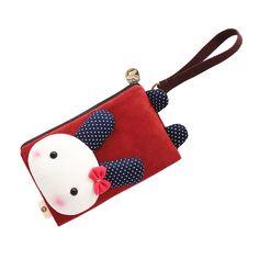 $7.78 (Buy here: https://alitems.com/g/1e8d114494ebda23ff8b16525dc3e8/?i=5&ulp=https%3A%2F%2Fwww.aliexpress.com%2Fitem%2FLovely-Cloth-Art-Bag-Little-Rabbit-Female-Purse-Women-Messenger-Bags-Wallets-Carteira-Feminina-Couro-Christmas%2F32779266118.html ) Lovely Cloth Art Bag Little Rabbit Female Purse Women Messenger Bags Wallets Carteira Feminina Couro Christmas Carteira Feminino for just $7.78