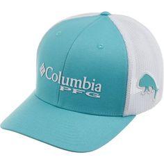 0fbd24ffd28 Columbia Sportswear Men s PFG Mesh Ball Cap