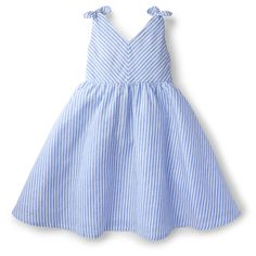 Amazon.com: Hope & Henry Girls Bow Shoulder Dress Made With Organic Cotton: Clothing