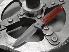 Will Moon Custom Knives