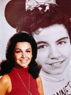 Adoring Annette Funicello