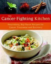 A must for every kitchen whether you're battling cancer or preventing it.