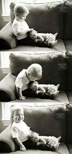 How sweet is this?