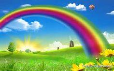 rainbow sky - Bing Images