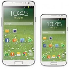 Australia among the First Markets to Get Samsung Galaxy S4 Mini after its Reported Launch this Week? - International Business Times