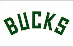 9168c4d54dd7 Milwaukee Bucks Jersey Logo on Chris Creamer s Sports Logos Page -  SportsLogos. A virtual museum of sports logos