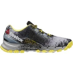 huge discount 102d7 bb0ca Reebok Men s All Terrain Thrill Running Shoes - Dick s Sporting Goods