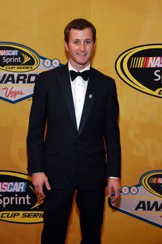 Kasey Kahne Photos: Nascar Sprint Cup Series Awards