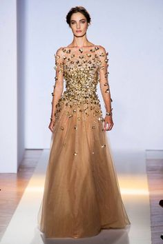 Zuhair Murad Spring 2013 Couture Collection - Fashion on TheCut